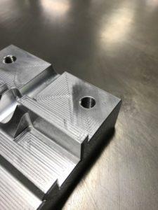 金属切削加工治具