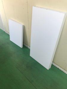 樹脂切削加工材料 ABS(白)