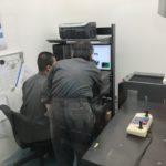 三次元測定機猛勉強中!