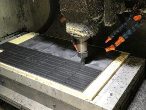 樹脂切削加工_PBT-G30