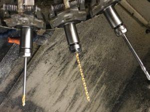 金属切削加工